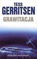 Okładka książki - Grawitacja
