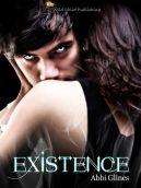 Okładka książki - Existence