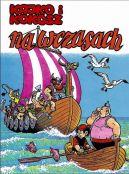 Okładka książki - Kajko i Kokosz. (Tom 7). Na wczasach