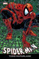 Okładka - Spider-Man