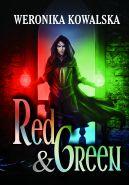 Okładka - Red & Green