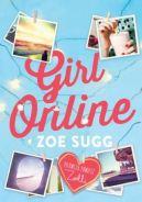 Okładka książki - Girl Online