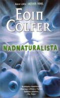 Okładka - Nadnaturalista