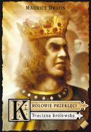 Okładka książki - Trucizna królewska