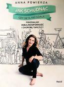 Okładka książki - Jak schudnąć gdy dieta nie działa. Pokonałam insulinooporność i chorobę tarczycy