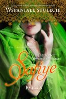 Okładka książki - Safiye. Tom 10. Tajemnice dworu sułtana
