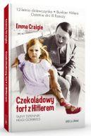 Okładka książki - Czekoladowy tort z Hitlerem