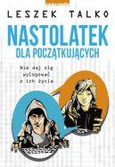 Okładka książki - Nastolatek dla początkujących