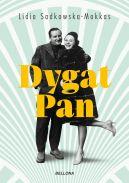 Okładka książki - Dygat Pan