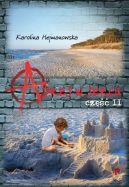 Okładka - Adres w sercu. Część II