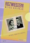 Okładka książki - Rozwiedzeni wciąż kochają