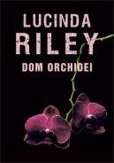 Okładka ksiązki - Dom orchidei