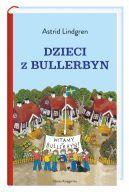 Okładka - Dzieci z Bullerbyn