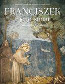 Okładka - Franciszek i jego świat w malarstwie Giotta