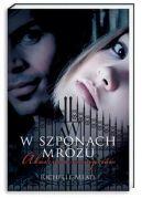 Okładka książki - Akademia wampirów. W szponach mrozu