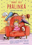 Okładka książki - Pralinka