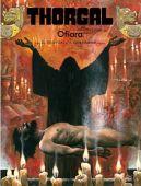 Okładka -  Thorgal. Ofiara