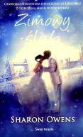 Okładka ksiązki - Zimowy ślub