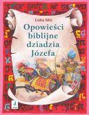 Okładka ksiązki - Opowieści biblijne dziadzia Józefa 2