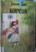 Okładka ksiązki - Kornelia