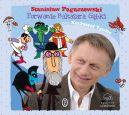 Okładka - Porwanie Baltazara Gąbki. Audiobook