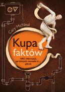 Okładka książki - Kupa faktów