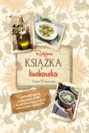 Okładka ksiązki - Rodzinna książka kucharska