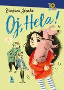 Okładka książki - Oj, Hela!