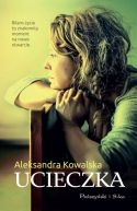 Okładka ksiązki - Ucieczka