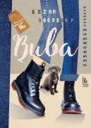Okładka ksiązki - Buba. Sezon ogórkowy