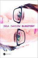 Okładka ksiązki - Blogotony