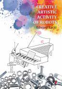 Okładka - Creative Artistic Activity of Robots