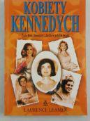 Okładka - Kobiety Kennedych