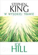 Okładka książki - W wysokiej trawie