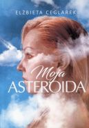 Okładka książki - Moja asteroida