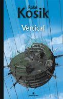 Okładka ksiązki - Vertical