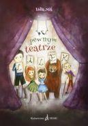 Okładka ksiązki - W pewnym teatrze lalek