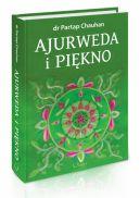 Okładka książki - Ajurweda i piękno