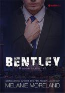 Okładka - Bentley