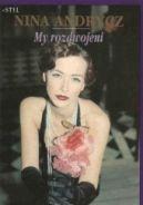 Okładka książki - My - rozdwojeni