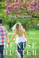 Okładka - Aleja Magnolii