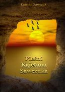 Okładka - Pieśni Kajetana Sawczuka