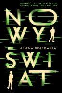 Okładka książki - Nowy świat