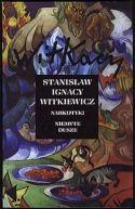 Okładka książki - Narkotyki Niemyte dusze