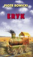 Okładka ksiązki - Eryk