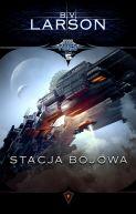 Okładka ksiązki - Star Force: Stacja bojowa