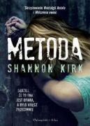 Okładka książki - Metoda