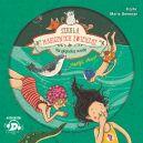 Okładka - Szkoła magicznych zwierząt. Szkoła magicznych zwierząt. Na głęboką wodę! - audiobook