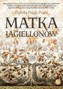 Okładka - Matka Jagiellonów