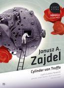 Okładka - Cylinder van Troffa. Audiobook